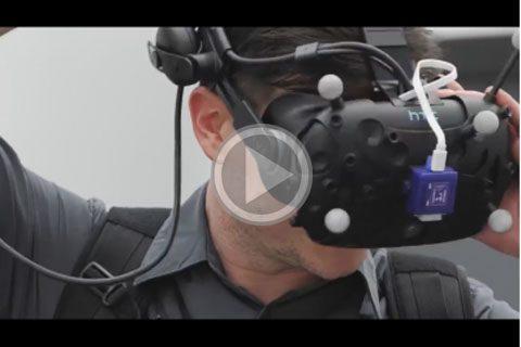 基于VR定位的LPVR介绍
