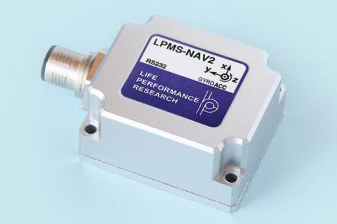 LPMS-NAV2-RS232